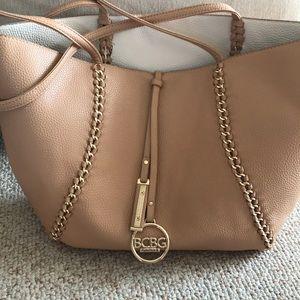 BCBG Paris shoulder bag